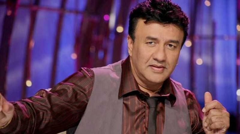 #MeToo: Singer Shweta Pandit accuses Anu Malik of sexually harassing her when she was a minor