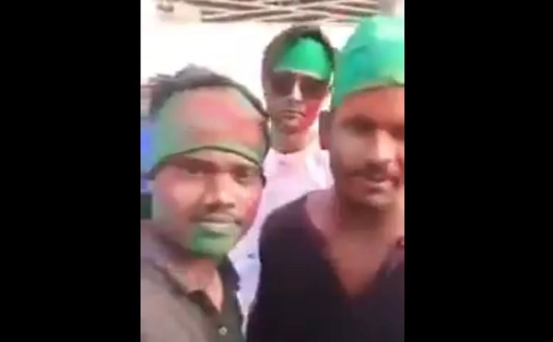 Bihar: Two held after a video of people raising anti-India, pro-Pakistan slogans in Araria goes viral