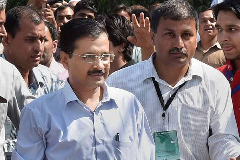AAP to revive full-statehood demand at Sunday meeting; Arvind Kejriwal to attend