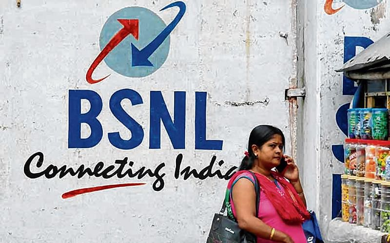 BSNL awards Rs 40 crore project