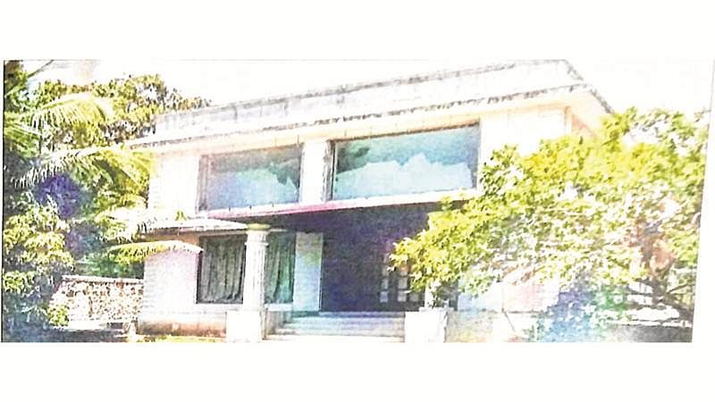 Mumbai: Illegal bungalows flourish near Madh Island's INS Hamla