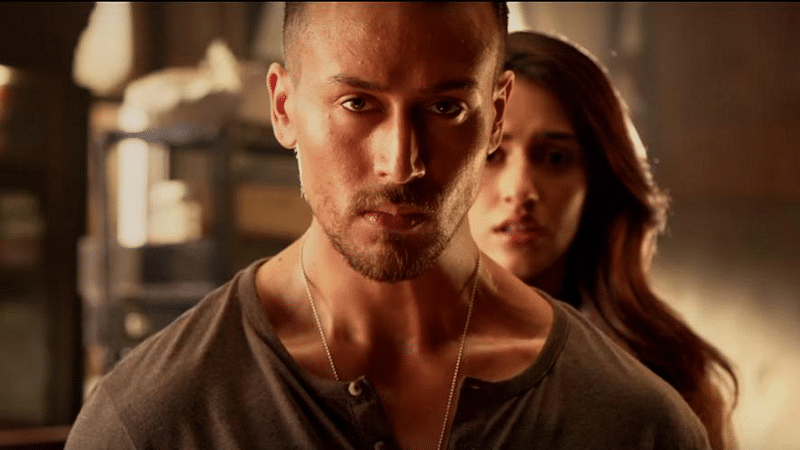'Baaghi 2' Box-office collection Day 1: Tiger Shroff's film beats 'Padmaavat', mints Rs 25.10 cr