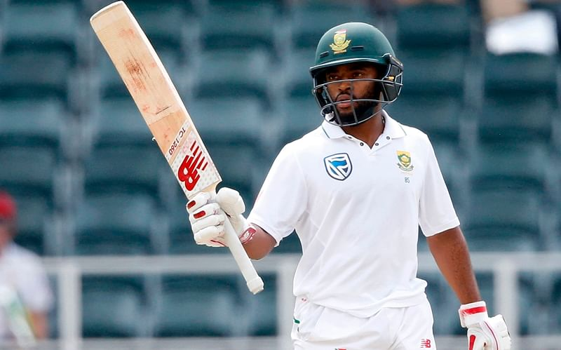 Temba Bavuma made limited-overs captain, Dean Elgar to lead South Africa in Tests