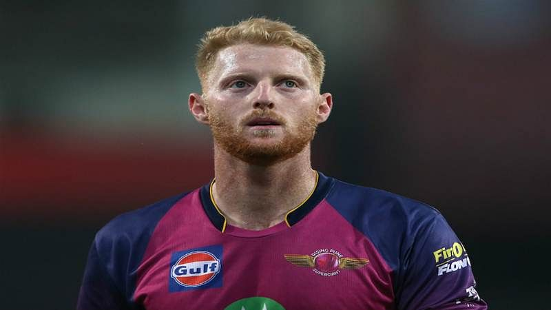 'That wasn't my best catch': Modest Ben Stokes produces World Cup gem