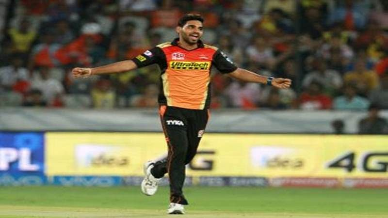 IPL 2018: Sunrisers Hyderabad have performed well even without Bhuvneshwar Kumar, says Irfan Pathan