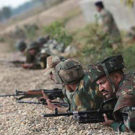 Maharashtra: Two Naxals killed in encounter in Gadchiroli