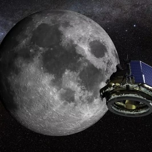 2 UP students to witness Chandrayaan-2 landing on moon with PM Narendra Modi
