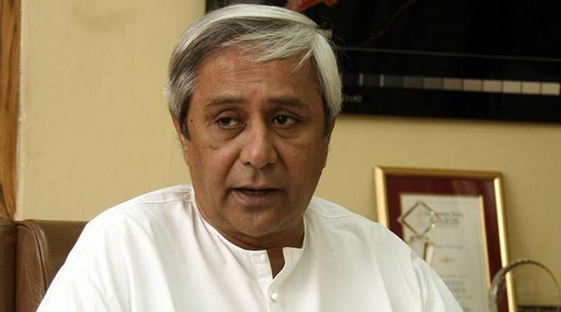 Cyclone Fani: CM Naveen Patnaik writes to PM, seeks centre's help