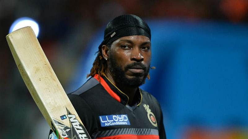 Chris Gayle named vice-captain of West Indies for World Cup 2019