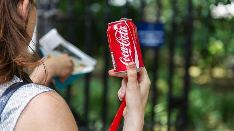 Coca-cola shuts factory trips for students amid Britain obesity backlash