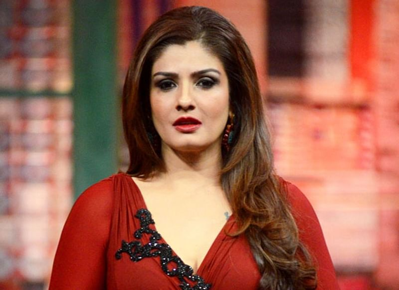'Daman' director Kalpana Lajmi deserved much more recognition, says Raveena Tandon