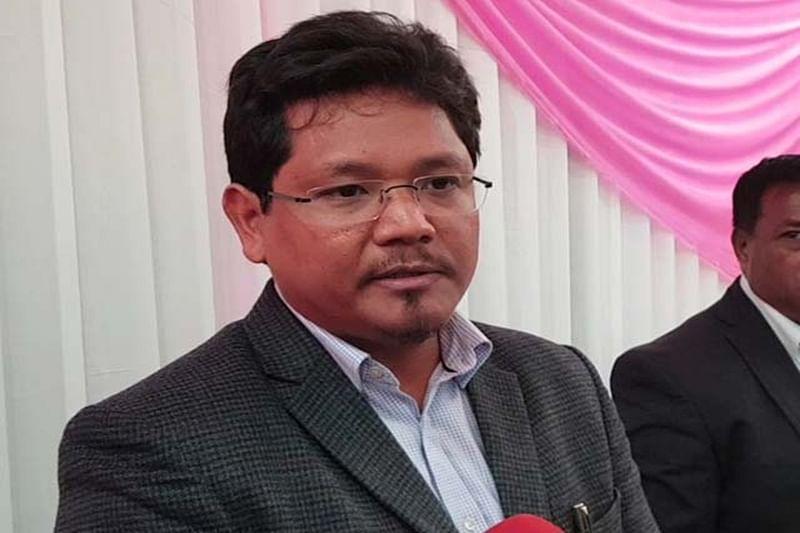 Meghalaya bypolls 2018: CM Conrad K Sangma wins South-Tura seat