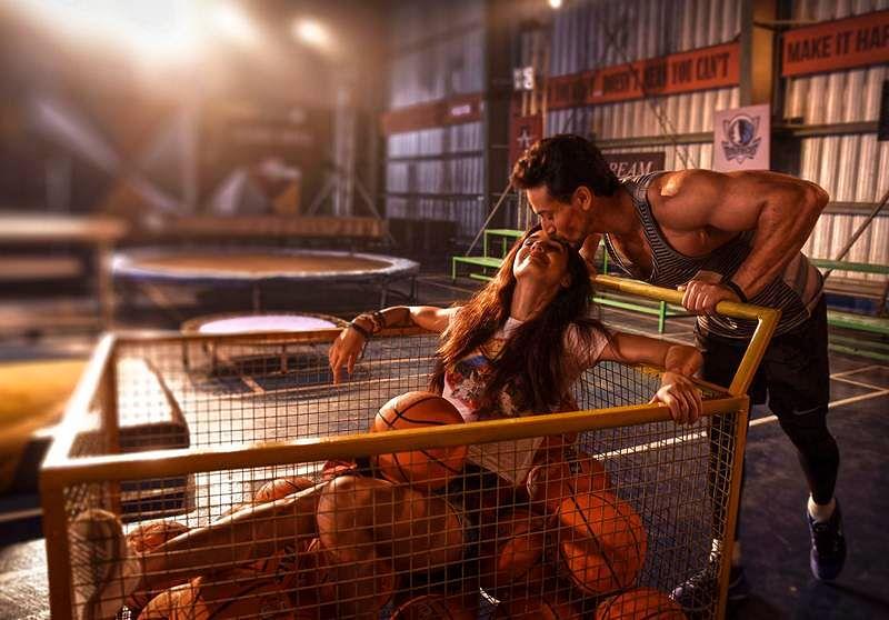 Tiger Shroff-Disha Patani remind Ahmed Khan of Ranbir Kapoor and Deepika Padukone