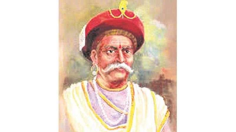 Pune: Maratha, Brahmin outfits lock horns over Dadoji Konddeo's portrait