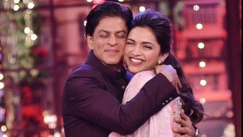 Shah Rukh Khan, Deepika Padukone to reunite for Siddharth Anand's next action flick?