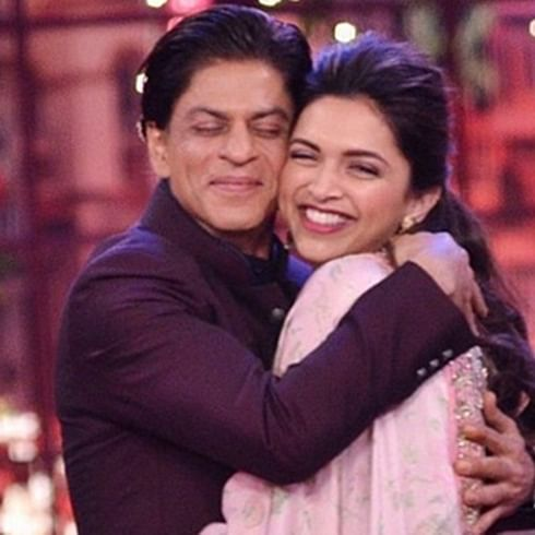 Shah Rukh Khan, Deepika Padukone to reunite for Siddharth Anand's next action flick?