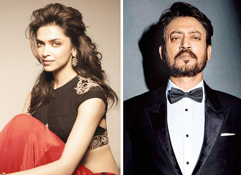 Deepika Padukone advises people to pray for her Piku co-star Irrfan Khan's better health