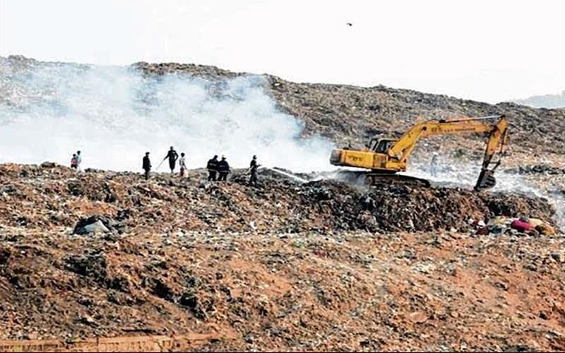 Mumbai: No bidders for Deonar dumping ground waste to energy plant proposal