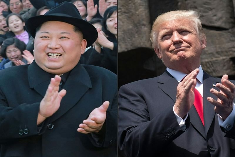 Madman Vs Rocket Man: What to expect in meeting between Donald Trump and Kim Jong-un