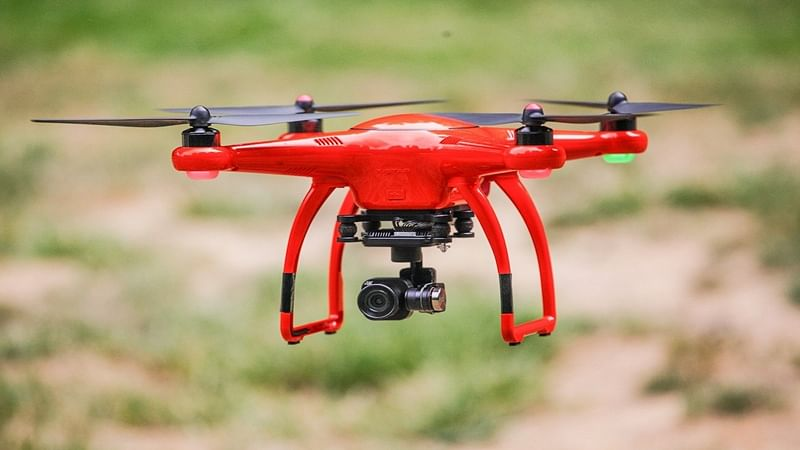 Flying drones to be legal in India from December 1; Aviation ministry announces new policy guidelines