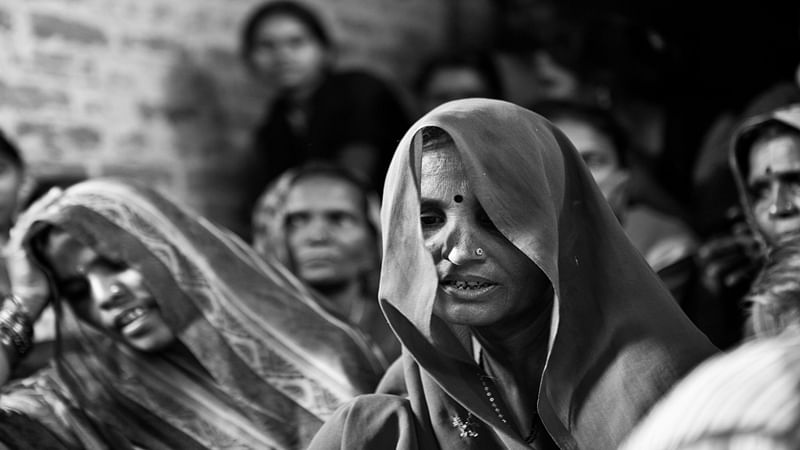 International Women's Day 2018! Financial inclusion key to close India's gender gap: Mary Ellen Iskenderian