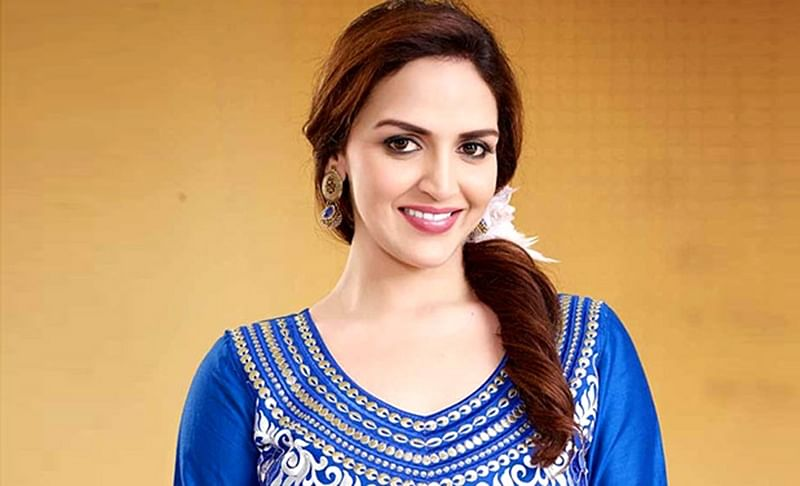 Took risk by entering digital entertainment format: Esha Deol Takhtani