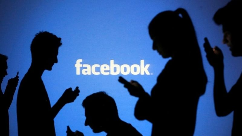 Facebook holds data of logs, texts and calls