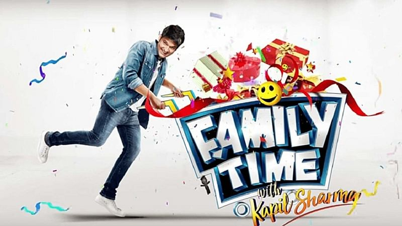 Family Time With Kapil Sharma: This is what Twitter thinks about Kapil's comeback show