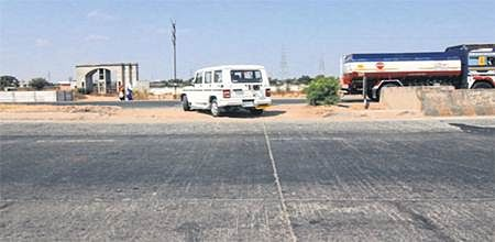 Indore: Flawed Bypass endangers lives of residents