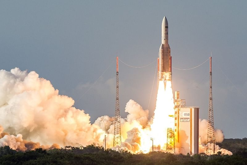 India to launch communication satellite GSAT-6A on March 29
