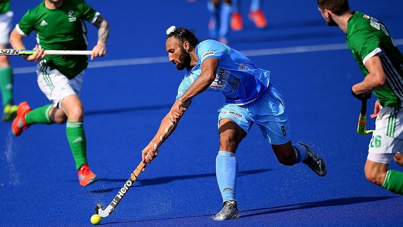 Indian Hockey team aims for Champions Trophy, will face Pakistan in their opening match