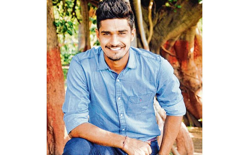 Baroda all-rounder Hooda hopes to make debut in SL tri-series