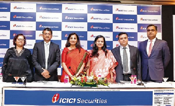 I-Sec IPO to open on March 22