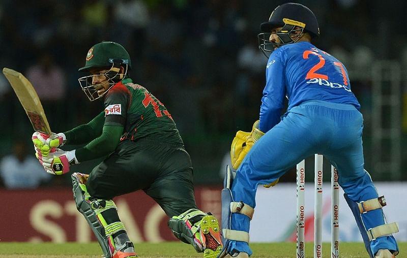 Nidahas Trophy, India vs Bangladesh: Confident Men in Blue to start as favourite against gutsy Bangladesh