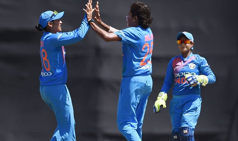 India v England, 3rd ODI: Women in Blue outclass England by 8 wicket, clinch ODI series 2-1