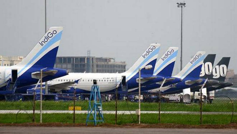 IndiGo, GoAir flights return to airport after facing technical snags
