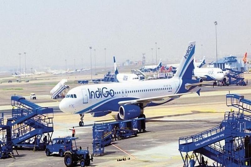 Indore: Bad weather forces Indigo to change Shirdi flight to Aurangabad