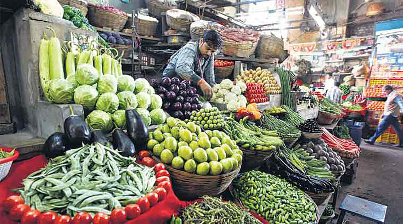 Inflation hits 4-month low, factory output up