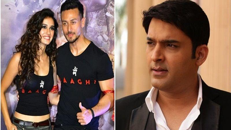 Is Sunil Grover the reason why Kapil Sharma cancelled shoot with Tiger Shroff-Disha Patani?