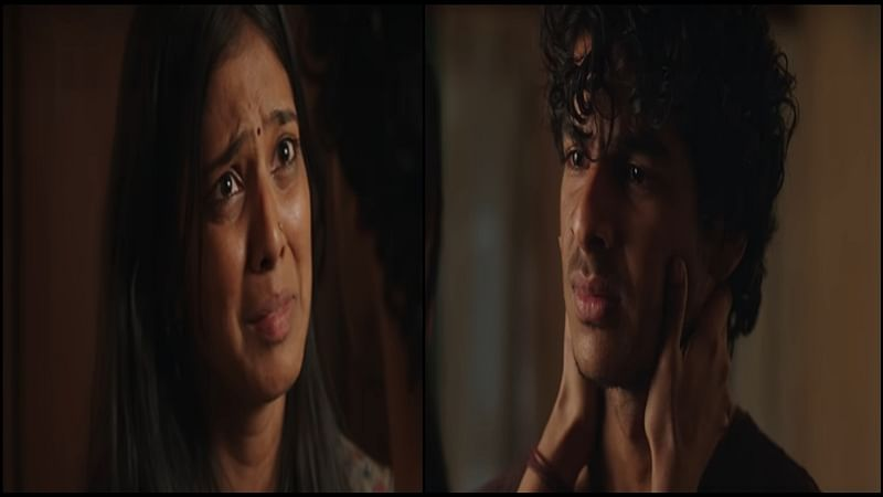 Ishaan Khatter and Malavika Mohanan's 'Beyond the Clouds' new trailer is out and it is worth a watch