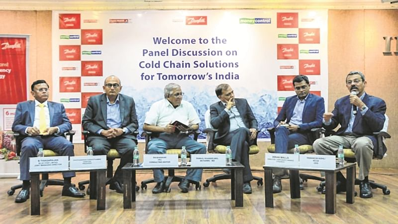 FPJ and Moneycontrol Forum: Why Cold Chain is the next sunrise sector