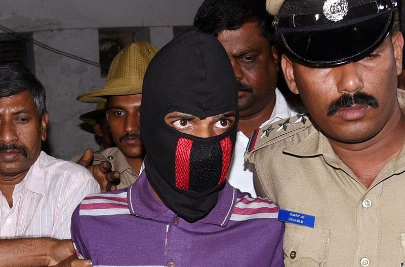 Karnataka Lokayukta stabbed: Accused Tej Raj Sharma sent to 5 day police custody