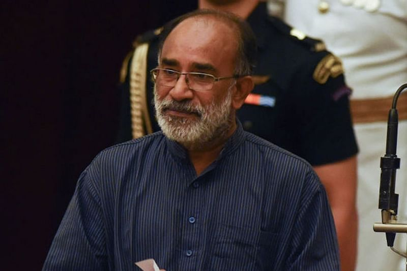 India does not discriminate against tourists based on their sexual orientation: Tourism Minister K J Alphons