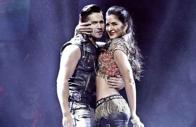 OMG! Varun Dhawan to get paid Rs 32 crore for Remo D'Souza's dance film with Katrina Kaif?