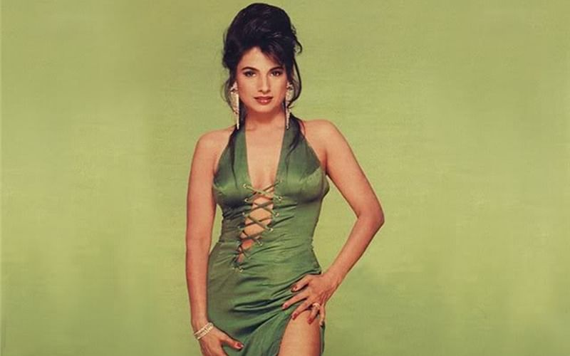 Bollywood's Forgotten Stars: Things you need to know about the 'Disco Dancer' actress Kim Yashpal