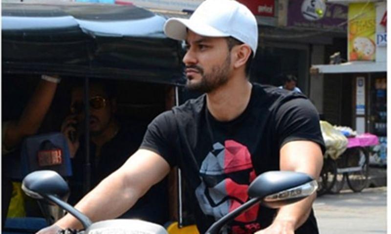 Kunal Kemmu gets injured while shooting for 'Abhay'