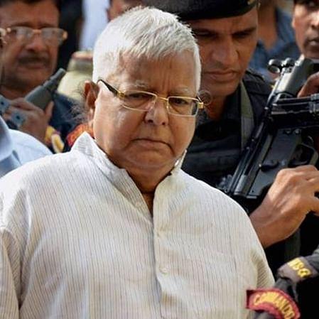 Lalu Prasad Yadav turns 73: Rabri Devi, netizens wish former Bihar CM