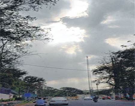 Bhopal: Light rains likely, temperatures to slide