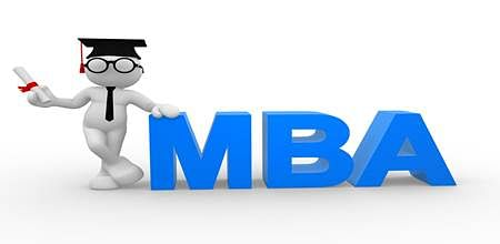 Indore: MBA losing its sheen and also students