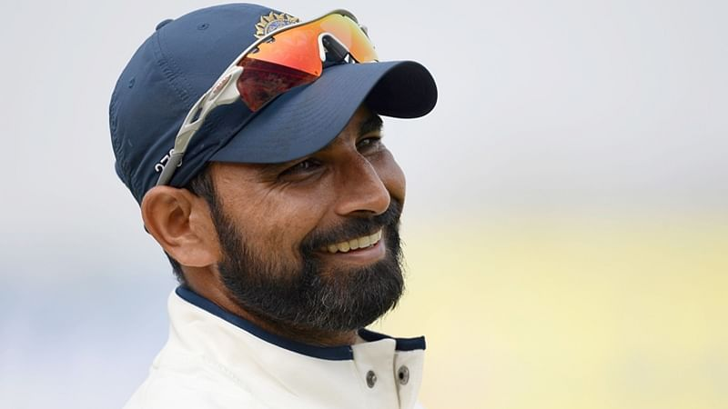 Mohammed Shami charged by Kolkata Police for alleged dowry, sexual harassment